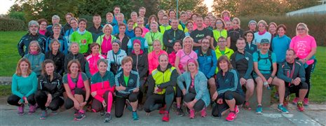 Zoom #2 : Course hors stade - Loisir nature